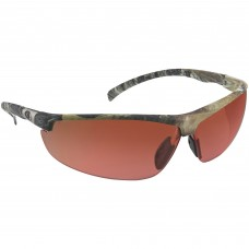 Oculos Vermelhos Mossy Oak