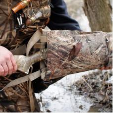 Bolsa Mossy Oak Espingarda Camo Reelfoot 132cm