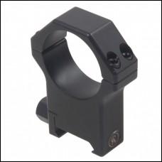 Anéis Contessa Fixos Calha Picatinny 40mm BH14,5mm