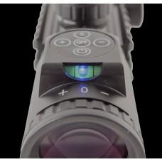 Visor Konus Konuspro AS-34 2-6x28 Ret. Ilum. Mil Dot