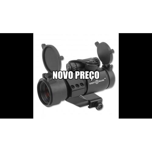 Ponto Vermelho Sightmark  Tactical 5MOA 30mm